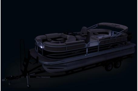2019 Sun Tracker boat for sale, model of the boat is PARTY BARGE 22 w/ Mercury 115 ELPT 4S & Image # 2 of 26
