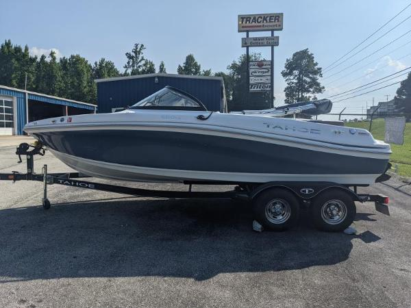 2018 Tahoe boat for sale, model of the boat is 500 TS & Image # 2 of 47