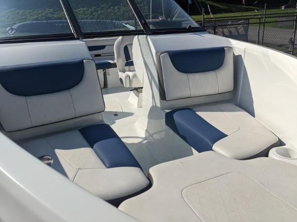 2018 Tahoe boat for sale, model of the boat is 500 TS & Image # 8 of 47