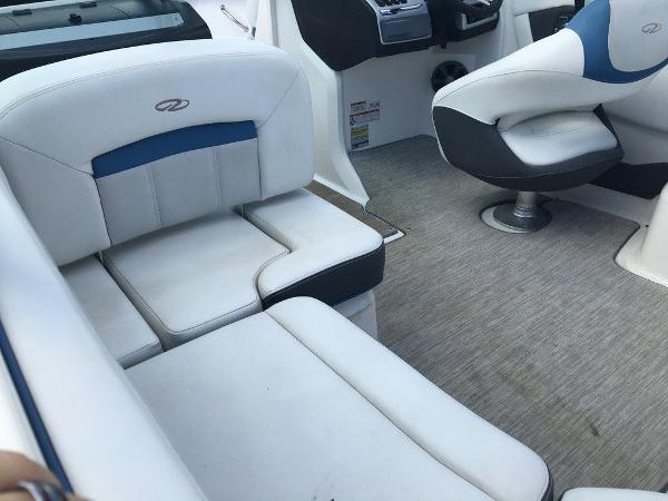 2017 Regal boat for sale, model of the boat is 2000 ESX & Image # 2 of 8