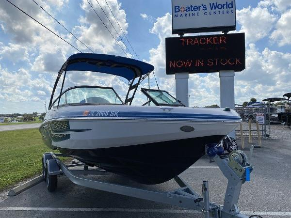 2017 Regal boat for sale, model of the boat is 2000 ESX & Image # 3 of 8