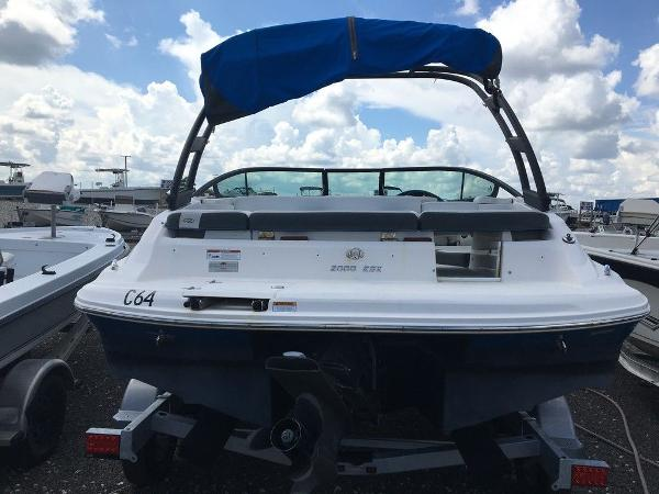 2017 Regal boat for sale, model of the boat is 2000 ESX & Image # 7 of 8