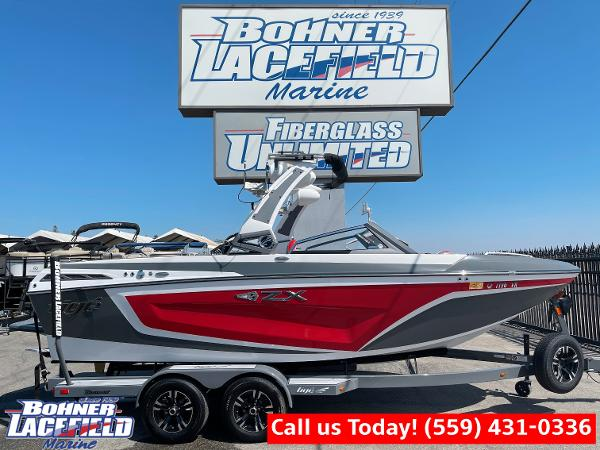 2019 Tige boat for sale, model of the boat is ZX1 & Image # 1 of 20