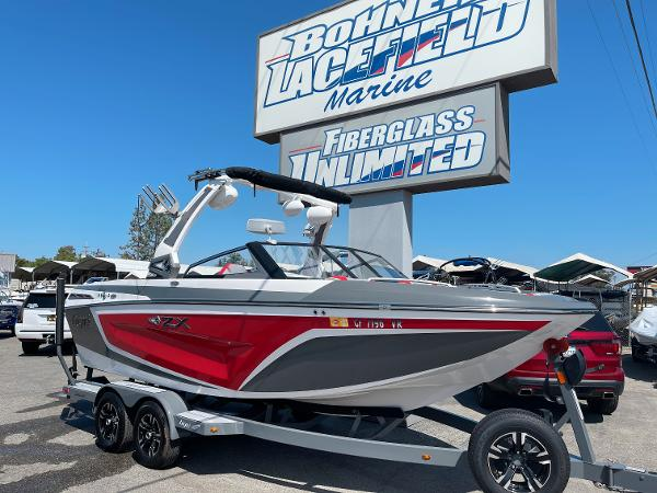 2019 Tige boat for sale, model of the boat is ZX1 & Image # 2 of 20