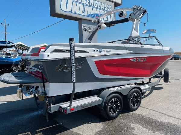 2019 Tige boat for sale, model of the boat is ZX1 & Image # 3 of 20