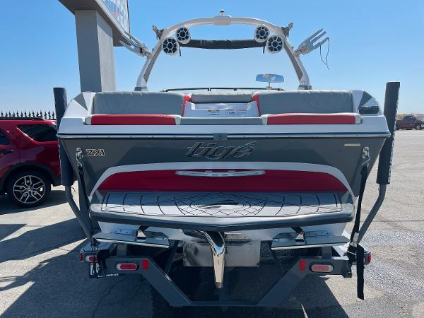 2019 Tige boat for sale, model of the boat is ZX1 & Image # 4 of 20