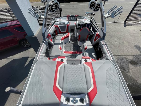 2019 Tige boat for sale, model of the boat is ZX1 & Image # 6 of 20