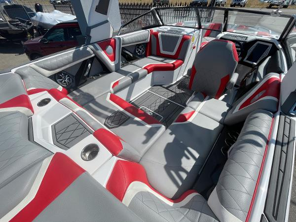 2019 Tige boat for sale, model of the boat is ZX1 & Image # 7 of 20