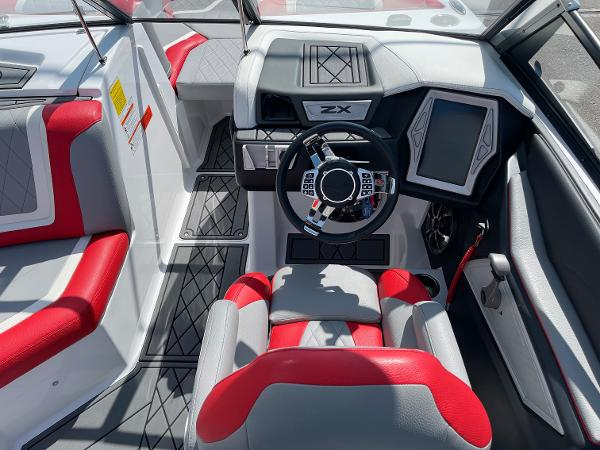 2019 Tige boat for sale, model of the boat is ZX1 & Image # 8 of 20