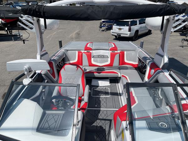 2019 Tige boat for sale, model of the boat is ZX1 & Image # 11 of 20
