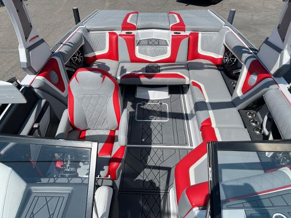 2019 Tige boat for sale, model of the boat is ZX1 & Image # 12 of 20