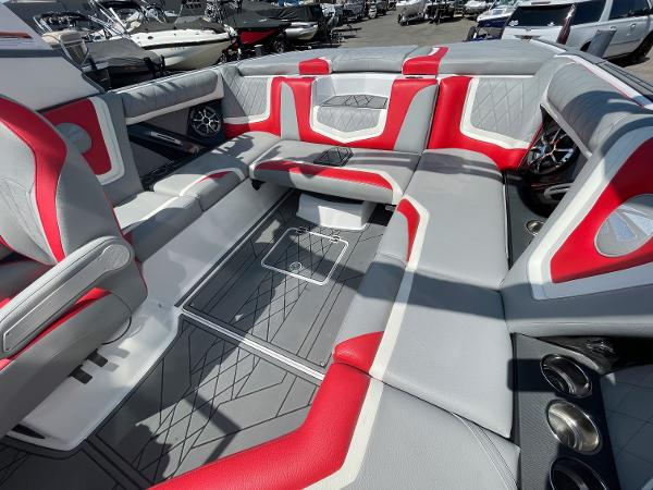 2019 Tige boat for sale, model of the boat is ZX1 & Image # 13 of 20