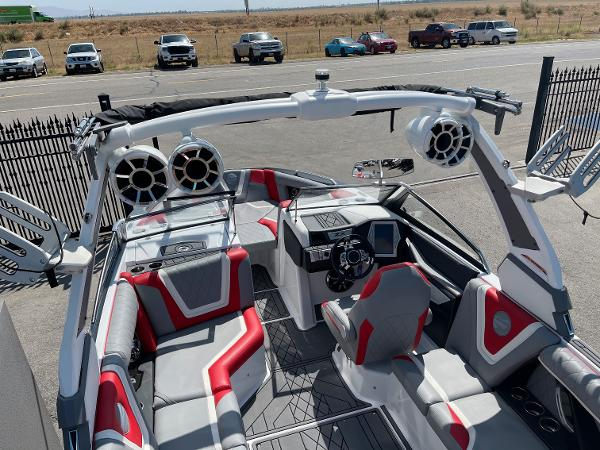 2019 Tige boat for sale, model of the boat is ZX1 & Image # 19 of 20