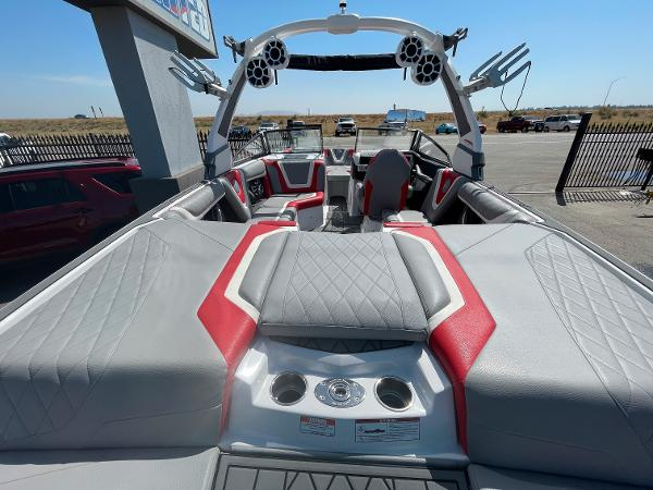 2019 Tige boat for sale, model of the boat is ZX1 & Image # 20 of 20