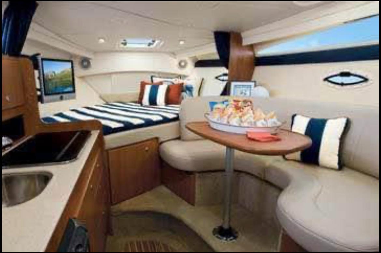 NY 6007 KM Knot 10 Yacht Sales