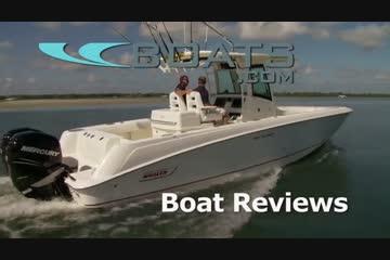 2013 Boston Whaler                                                              320 Outrage Image Thumbnail #0