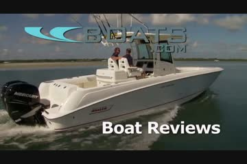 2013 Boston Whaler                                                              320 Outrage Image Thumbnail #1