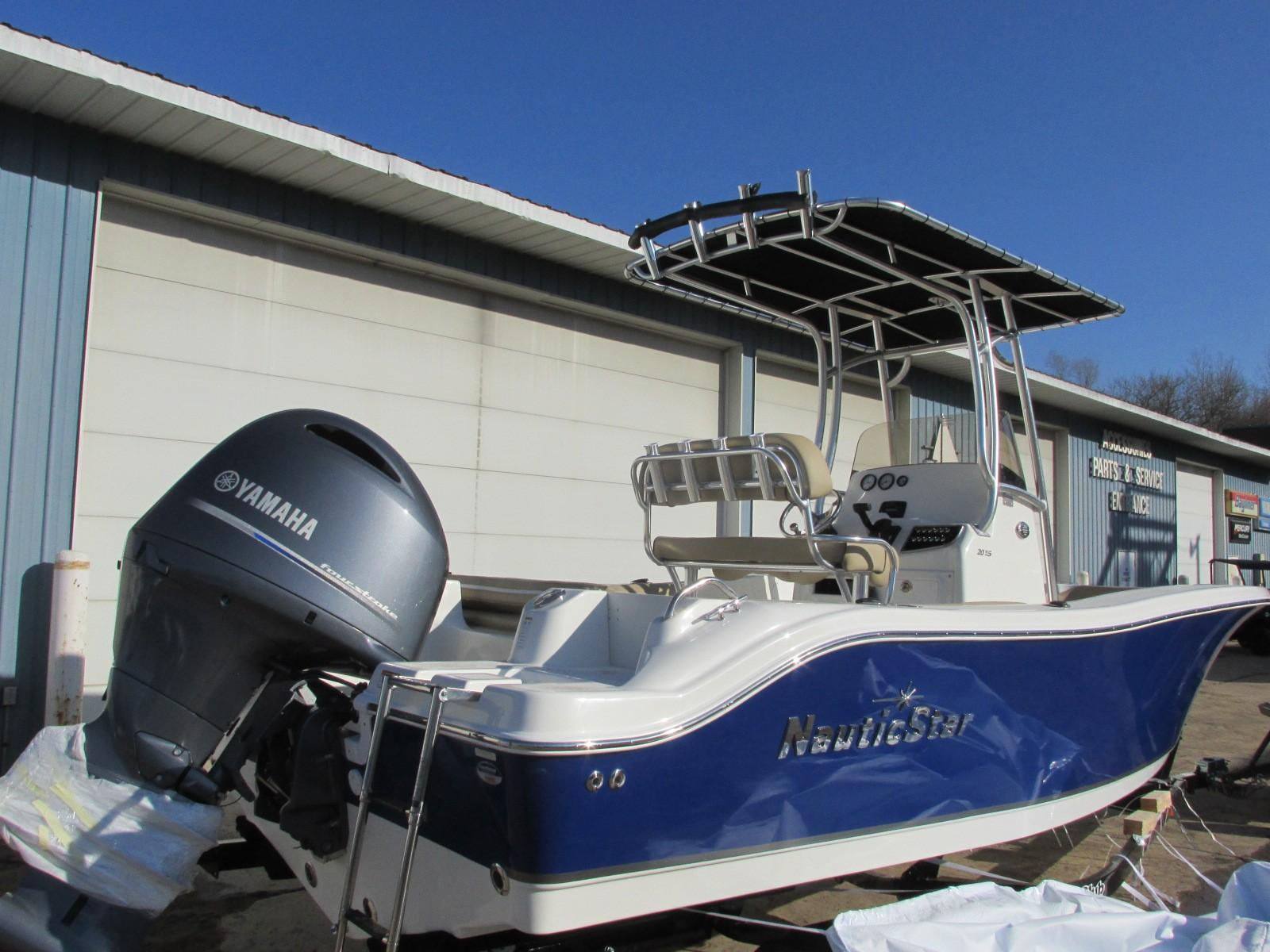 NauticStar20 XS Offshore