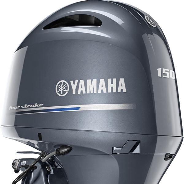 2021 YAMAHA F150 LB