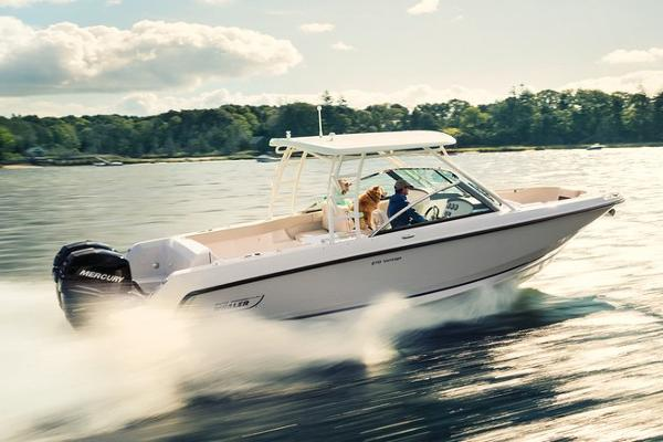 2019 BOSTON WHALER 270 Vantage thumbnail