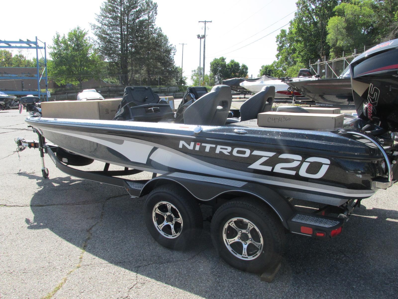 NitroZ20 Pro Pack