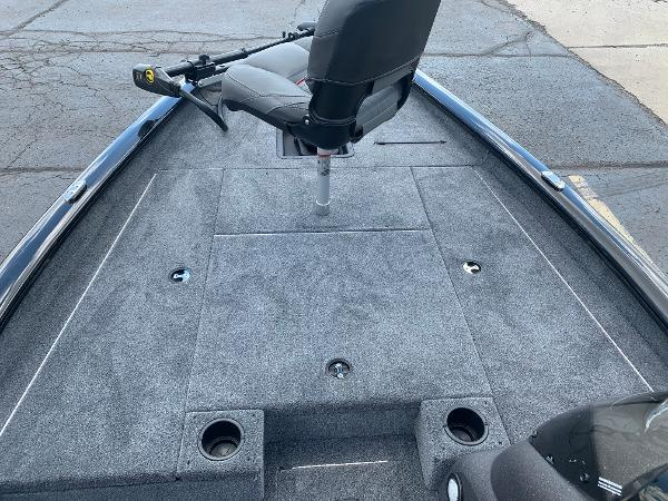 2021 Tracker Boats boat for sale, model of the boat is Pro Team 175 TXW & Image # 8 of 24