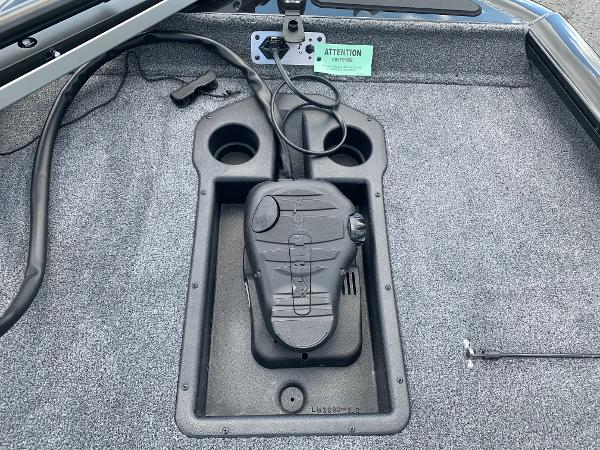 2021 Tracker Boats boat for sale, model of the boat is Pro Team 175 TXW & Image # 12 of 24