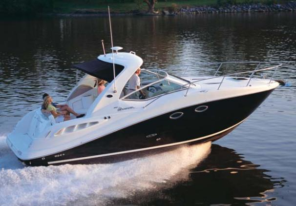 NY 5485 LK Knot 10 Yacht Sales