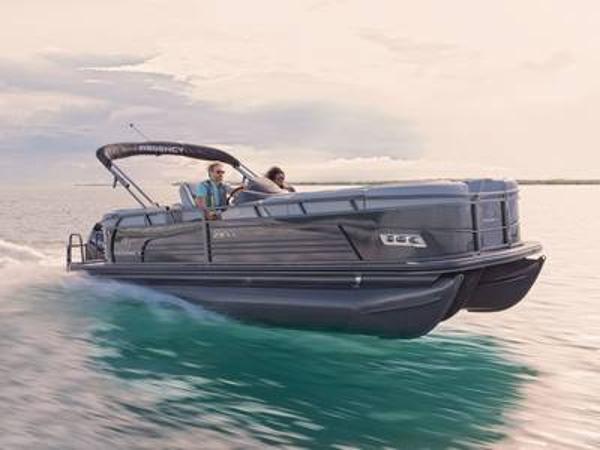 2021 Regency boat for sale, model of the boat is 230 LE3 & Image # 1 of 1