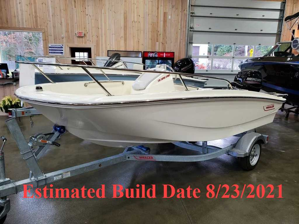 2021 Boston Whaler 130 Sport thumbnail