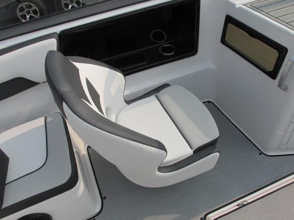 2021 Yamaha boat for sale, model of the boat is SX 195 & Image # 13 of 30
