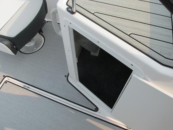 2021 Yamaha boat for sale, model of the boat is SX 195 & Image # 14 of 30