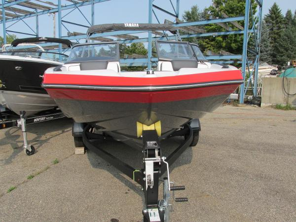 2021 Yamaha boat for sale, model of the boat is SX 195 & Image # 30 of 30