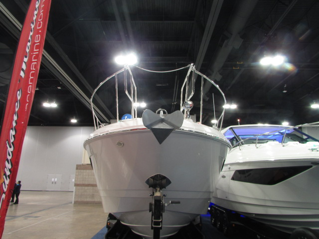 2020 Sea Ray boat for sale, model of the boat is 350 Coupe & Image # 21 of 29