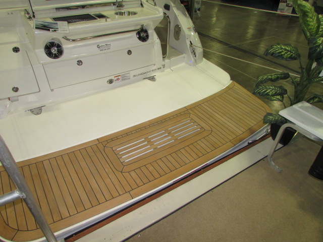 2020 Sea Ray boat for sale, model of the boat is 350 Coupe & Image # 5 of 29