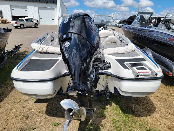 2014 Nitro boat for sale, model of the boat is Z-7 Sport & Image # 3 of 15
