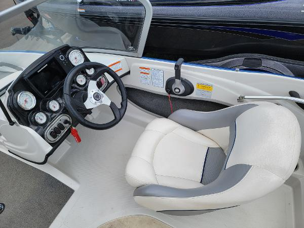 2014 Nitro boat for sale, model of the boat is Z-7 Sport & Image # 7 of 15