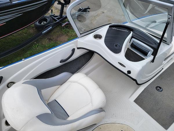 2014 Nitro boat for sale, model of the boat is Z-7 Sport & Image # 9 of 15