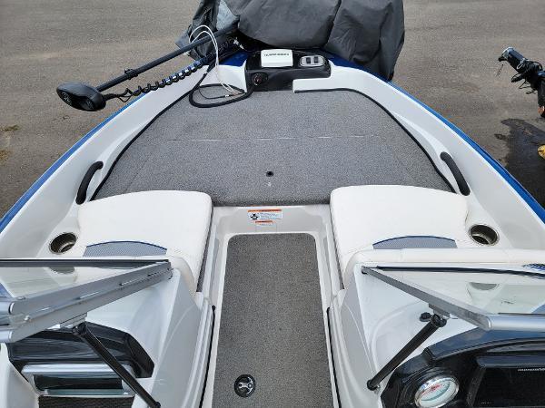 2014 Nitro boat for sale, model of the boat is Z-7 Sport & Image # 10 of 15