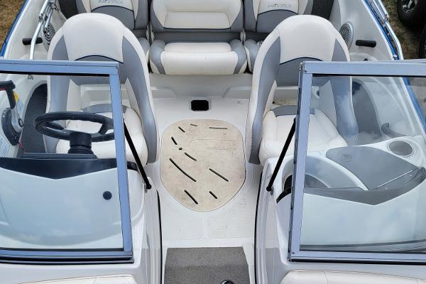 2014 Nitro boat for sale, model of the boat is Z-7 Sport & Image # 13 of 15