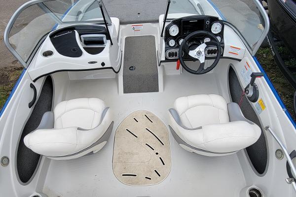 2014 Nitro boat for sale, model of the boat is Z-7 Sport & Image # 6 of 15