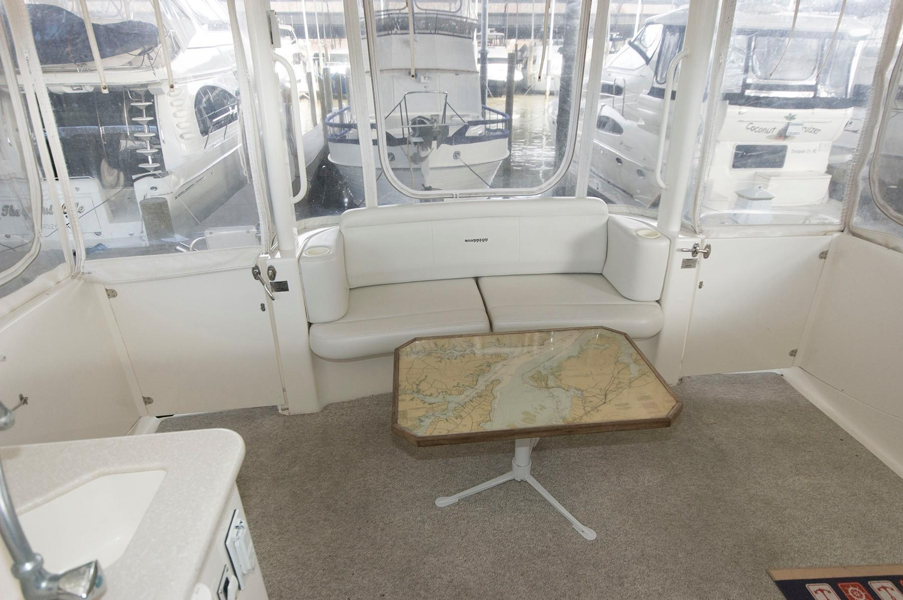 M 4571 EF Knot 10 Yacht Sales
