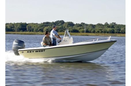 2021 Key West boat for sale, model of the boat is 176cc & Image # 1 of 4