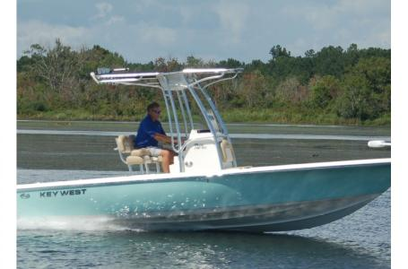 2021 Key West boat for sale, model of the boat is 230BR & Image # 11 of 11