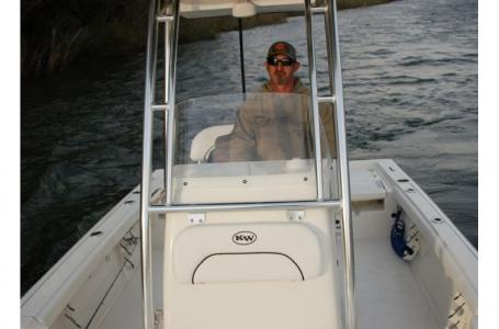 2021 Key West boat for sale, model of the boat is 230BR & Image # 7 of 11