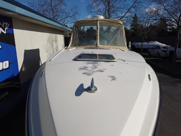 1980 Scarab boat for sale, model of the boat is scarab sport & Image # 3 of 16
