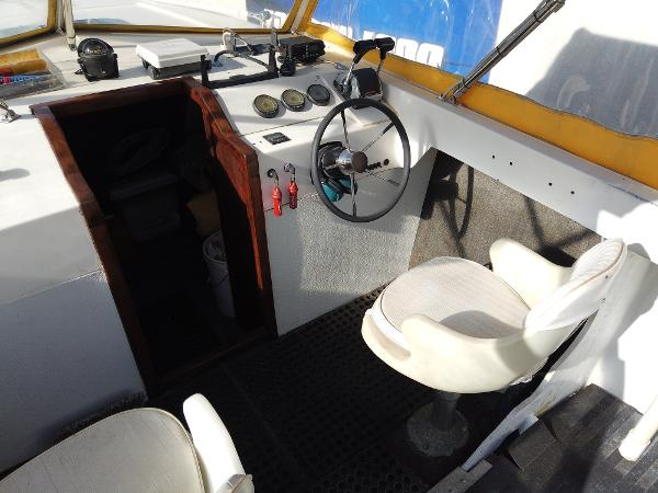 1980 Scarab boat for sale, model of the boat is scarab sport & Image # 8 of 16