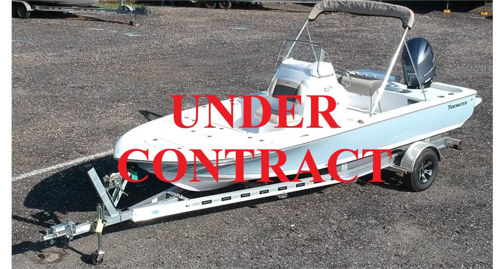2021 BAYLINER 2110 Bay Max