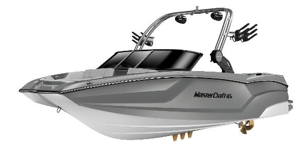 2022 MASTERCRAFT NXT22