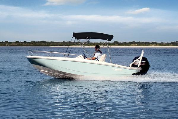 2021 BOSTON WHALER 160 SUPER SPORT for sale